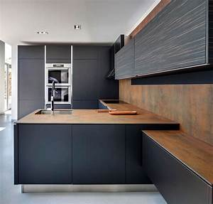 Kitchen Design Trends 2018 / 2019 – Colors, Materials