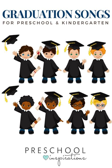 graduation songs for preschool amp kindergarten preschool 739 | Graduation Songs for Preschool and Kindergarten 2