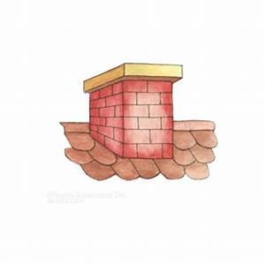 Chimney clip art - Polyvore