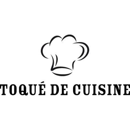 stickers ecriture pour cuisine stickers toque de cuisinier avec textes pour crédence et