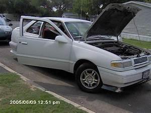 93tempoglracer 1993 Ford Tempo Specs  Photos  Modification