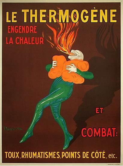 Poster Posterteam Multimedia Cappiello Le