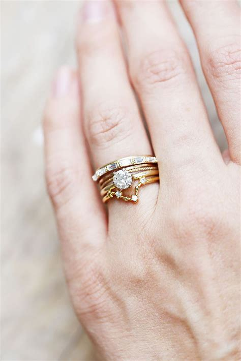 kickass wedding bands you ll never wanna take off ring me zodiac rings jewelry