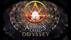 ASSASSIN'S CREED ODYSSEY | E3 2018 Teaser Trailer (Ps4 ...