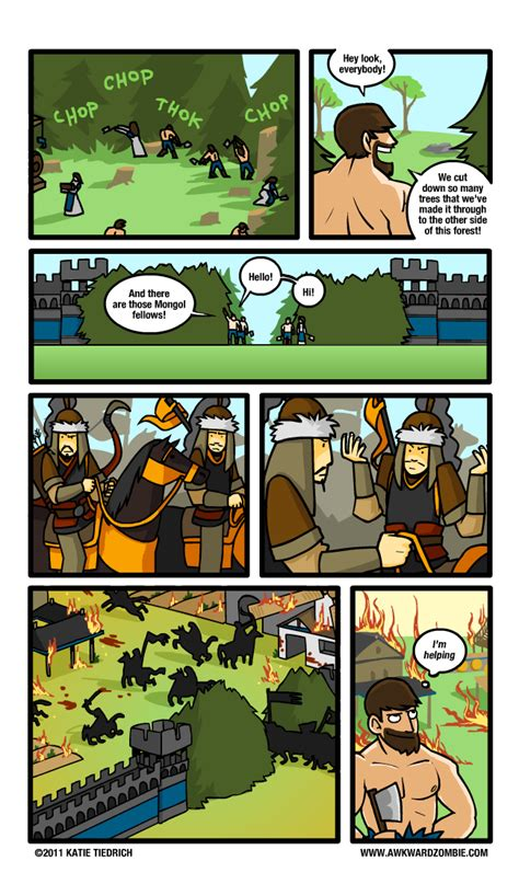 Age Of Empires Memes - image 347410 age of empires know your meme