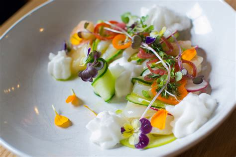 fish  top ceviche dishes  america willflyforfood