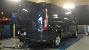 Moteur Ford Transit 2 2 Tdci 155 : reprogrammation moteur ford transit 2 2 tdci 155 a 184 cv digiservices ~ Farleysfitness.com Idées de Décoration