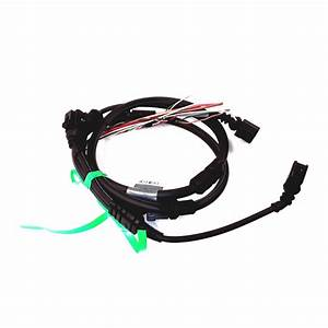 2013 Audi Abs Sensor Wire  Abs System Main Harness  Abs Wheel Speed Sensor Wiring
