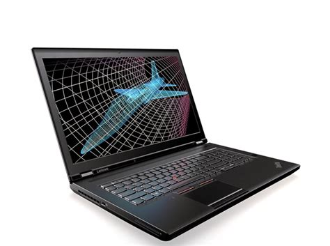 lenovo thinkpad p notebookchecknet external reviews