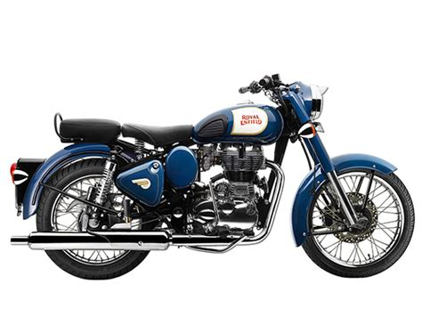 Royal Enfield New Colours Palette For All Motorcycles