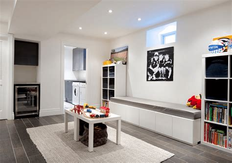 playroom ideas ikea basement decorating ideas that expand your space Basement