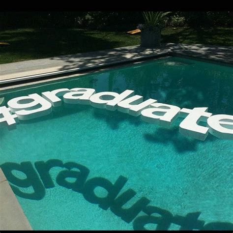 float pool cover letter the 25 best floating pool decorations ideas on