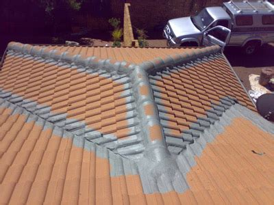 tiled roofs roof repairs  waterproofing specialists