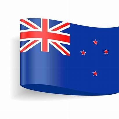 Zealand Flag Vector Australian Clip Illustrations Australia