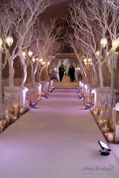 31 Days Of Weddings Day 11 Winter Wonderland All