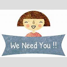 We Need You!!  Epaws Powell Middle School Pta