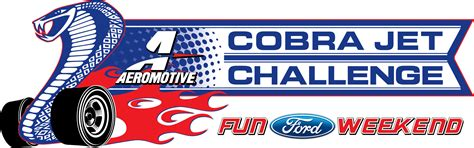 Mustang Cobra Jet Logo by 10 Best Photos Of Ford Cobra Jet Logo Decals Ford Cobra