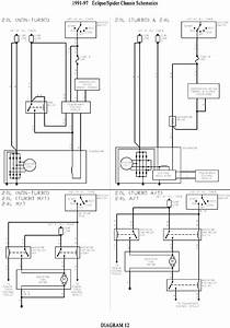 Motor Wiring Diagram 1998 Eclipse