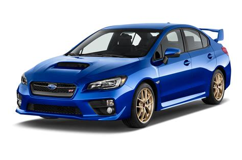 Subaru Car : 2017 Subaru Wrx Reviews And Rating
