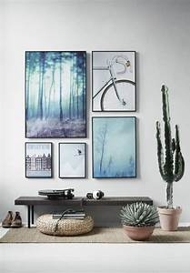 Tips to master your modern photo wall