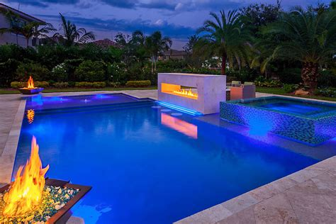 Trends In Luxury Pool Design  Windermere Community Realty