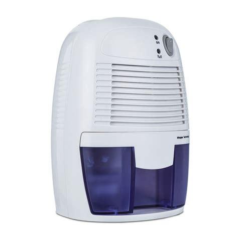 Brand New Portable Mini Dehumidifier 26w Electric Quiet