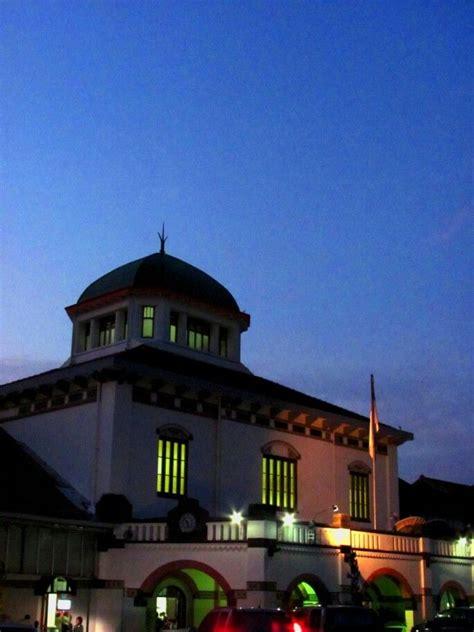 semarang tawang semarang indonesia