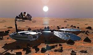 Beagle 2: Mars probe that went missing 11 years ago did ...