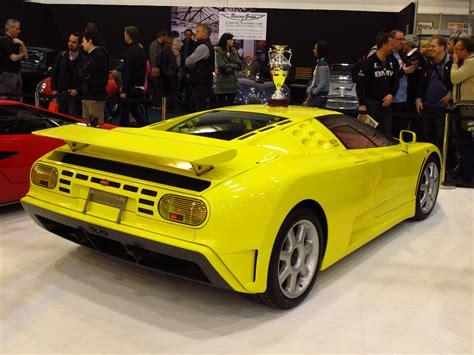 Bugatti sets four world record with the eb110: 1992 Bugatti EB110 SS Gallery   Gallery   SuperCars.net
