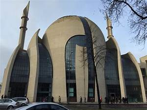 Cologne Central Mosque (Germany): What You Need to Know ...