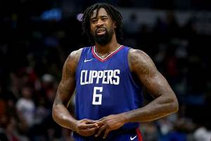 NBA Trade Rumors: Breaking down latest DeAndre Jordan buzz ...