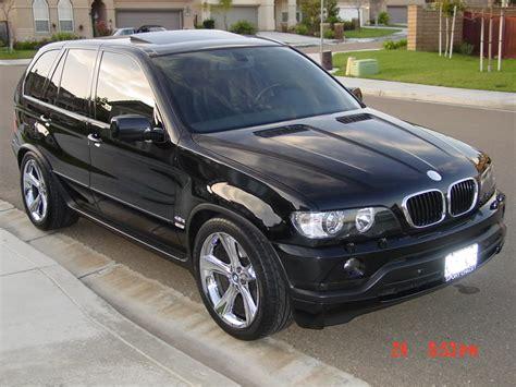 2003 Bmw Dinan X5 4.6is Custom