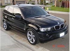 Custom 2003 BMW X5, bmw x5 46is JohnyWheels