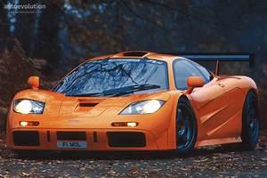 Lm Auto : mclaren f1 lm 1995 autoevolution ~ Gottalentnigeria.com Avis de Voitures