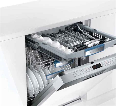 lave vaisselle avec tiroir a couverts pas cher lave vaisselle tiroir 224 couvert ziloo fr