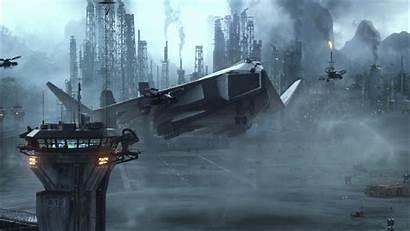 Valkyrie Avatar Shuttle Venture Star Isv Space