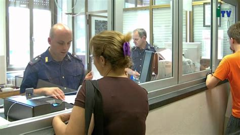 Ufficio Passaporti Firenze ufficio passaporti a firenze polizia di stato questure