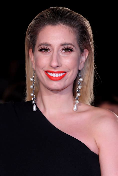 Official website for stacey solomon. STACEY SOLOMON at Pride of Britain Awards 2017 in London 10/30/2017 - HawtCelebs