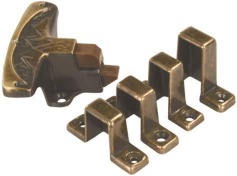 Rv Cupboard Latches by Jr Products Cabinet Catch Strikes