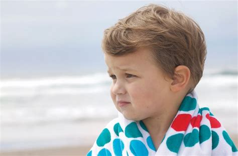 Another Cute Toddler Boy Haircut -- [dandee]