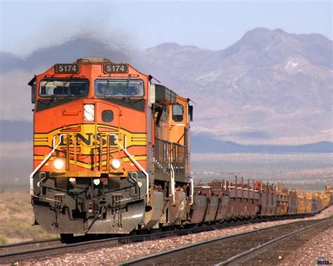 Download Wallpaper ocomotive BNSF 5174(C44-9W) (1280 x ...