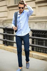 Men's Urban Fashion Trends 2016-2017 Best Street Styles ...