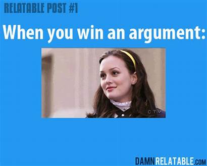 Funny Relatable Posts Gifs Quotes Blair Teenager