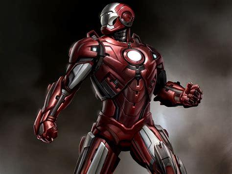 Ironman With Prep Vs Justice League  Battles  Comic Vine