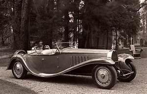 TYPE 41: BUGATTI ROYALE - Car Guy Chronicles