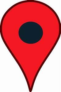 Location Pointer Pin Google