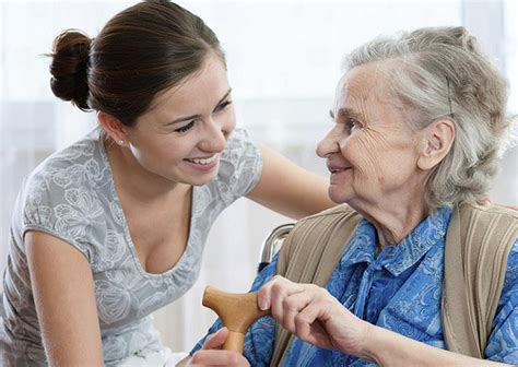 Free Senior Citizen Services And Assistance At White
