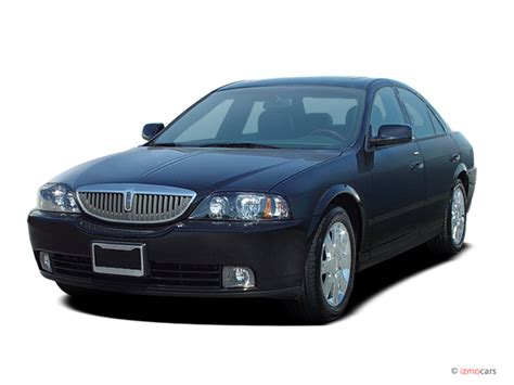 2005 Lincoln Ls Review, Ratings, Specs, Prices, And Photos