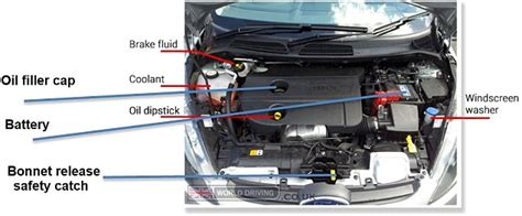 Do You Know How To Locate Your Dipstick Or Refill Engine