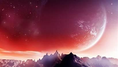 Planet Dark Wallpapers 3d 2008 Desktop Graphics